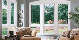 replacement window contractors Charlotte