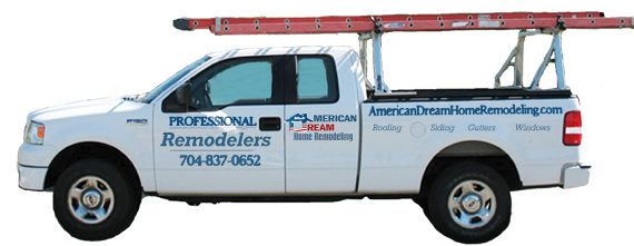 Roofing Contractors Charlotte