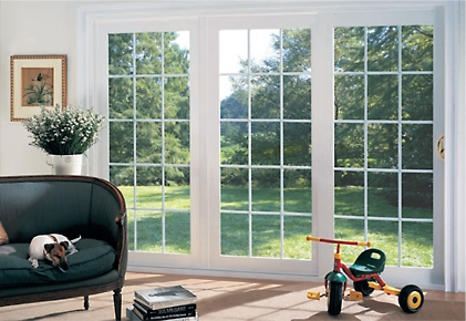 Patio door companies Charlotte