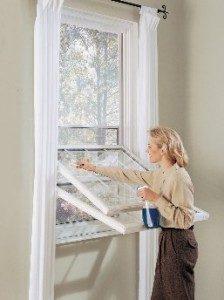 window contractors Charlotte