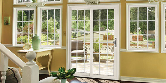 Patio door installers